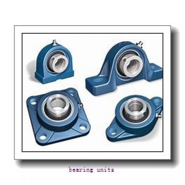 FYH NAPK215 bearing units #1 image