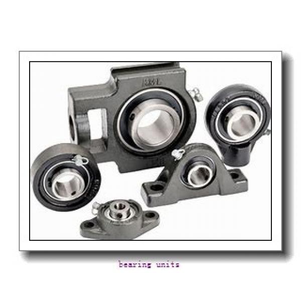 KOYO UCFL211-34E bearing units #1 image