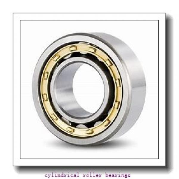 110 mm x 200 mm x 53 mm  ISB NJ 2222 cylindrical roller bearings #1 image