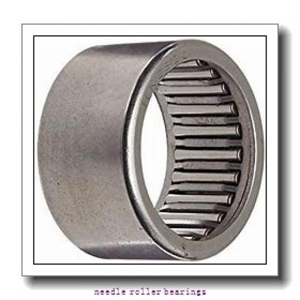NTN NK40X52X12NR needle roller bearings #1 image