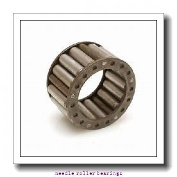 17 mm x 30 mm x 26 mm  IKO NAFW 173026 needle roller bearings #2 image