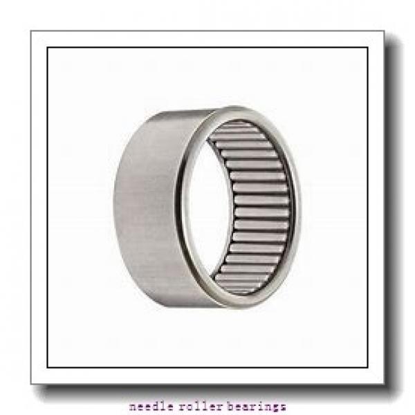 NBS NKS 37 needle roller bearings #1 image