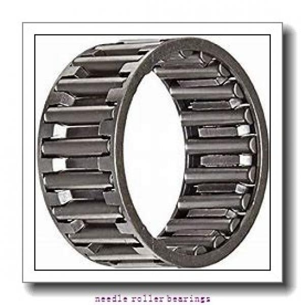 NTN K42×47×17 needle roller bearings #2 image