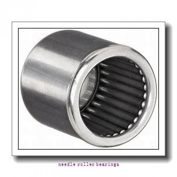 NBS NKS 37 needle roller bearings #2 image