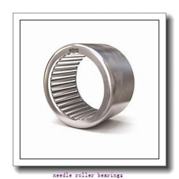 NBS RNA 4872 needle roller bearings #2 image