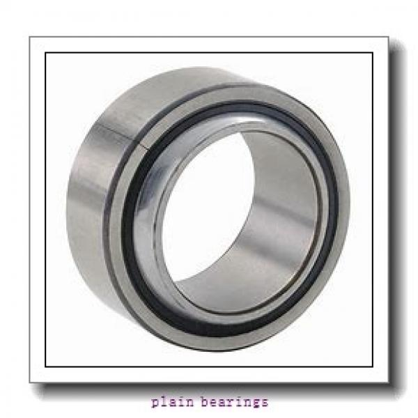 70 mm x 120 mm x 70 mm  LS GEG70ES-2RS plain bearings #1 image