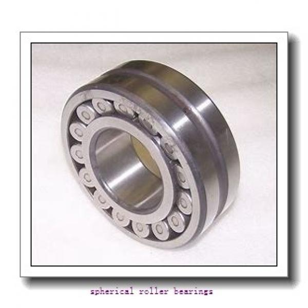 160 mm x 240 mm x 60 mm  ISB 23032 K spherical roller bearings #2 image