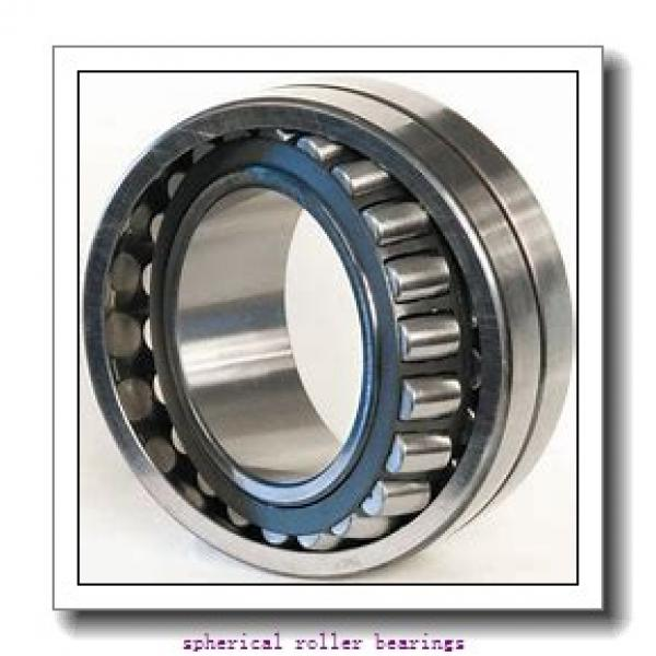 160 mm x 240 mm x 60 mm  ISB 23032 K spherical roller bearings #1 image