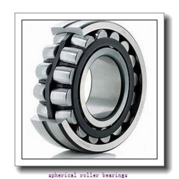 160 mm x 290 mm x 104 mm  NKE 23232-MB-W33 spherical roller bearings #2 image