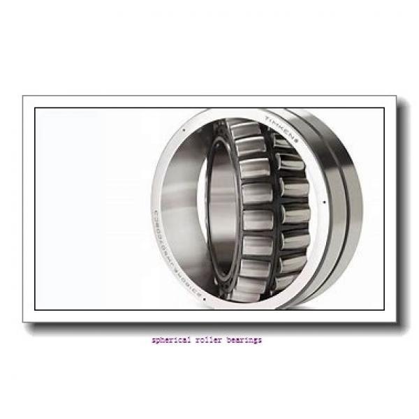 160 mm x 270 mm x 109 mm  FAG 24132-E1 spherical roller bearings #2 image