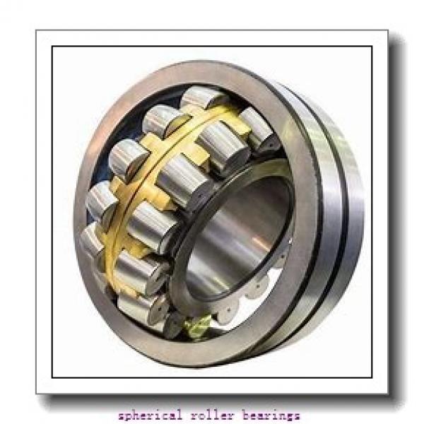 160 mm x 270 mm x 109 mm  FAG 24132-E1 spherical roller bearings #1 image