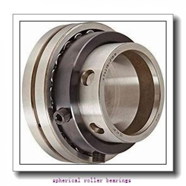 630 mm x 1150 mm x 412 mm  ISO 232/630 KCW33+H32/630 spherical roller bearings #1 image