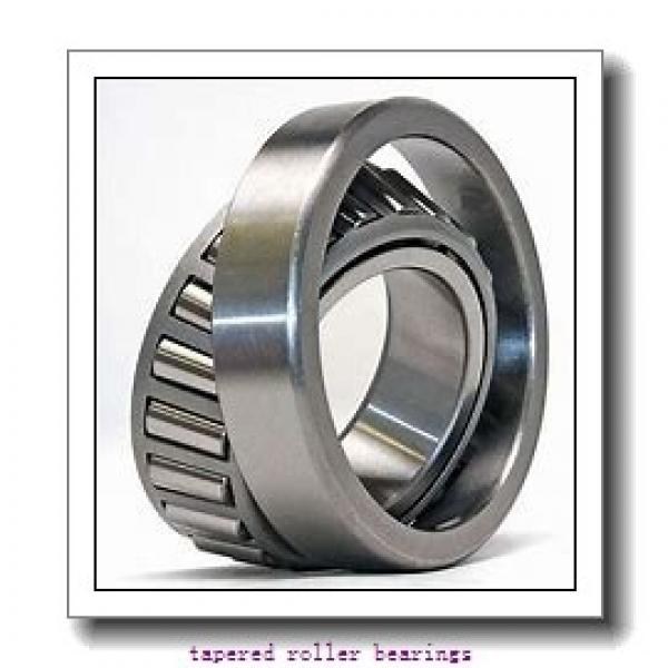 Toyana 32932 A tapered roller bearings #3 image