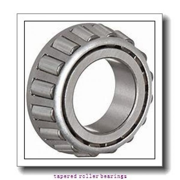 35 mm x 85 mm x 21 mm  KOYO TR070902 tapered roller bearings #3 image