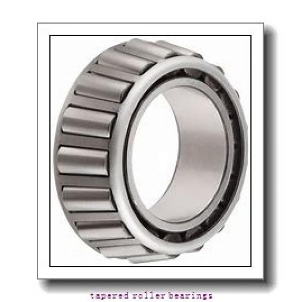 NTN HH255149D/HH255110+A tapered roller bearings #2 image
