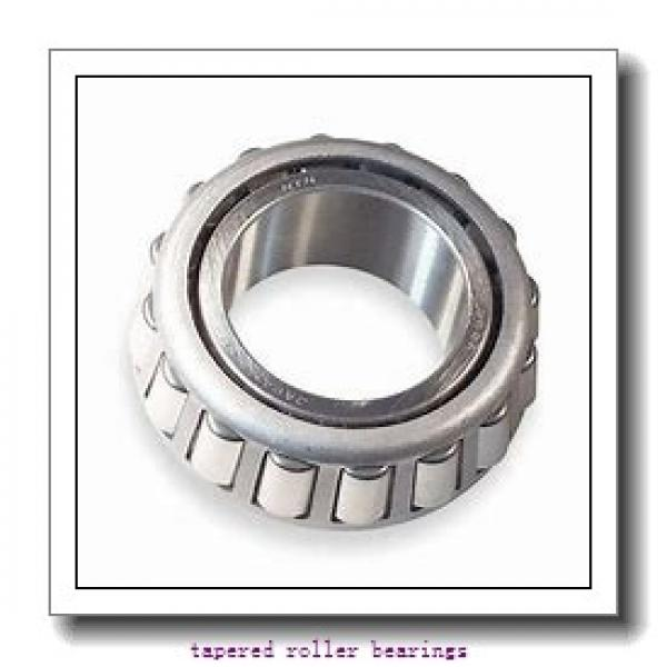 35 mm x 85 mm x 21 mm  KOYO TR070902 tapered roller bearings #1 image