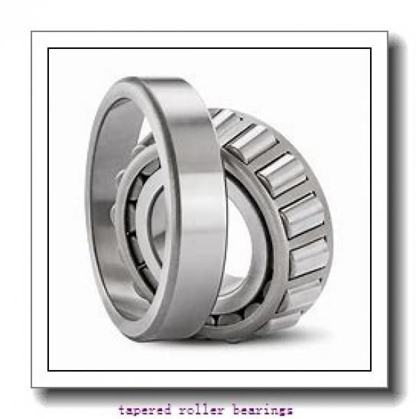 NTN HH255149D/HH255110+A tapered roller bearings #1 image