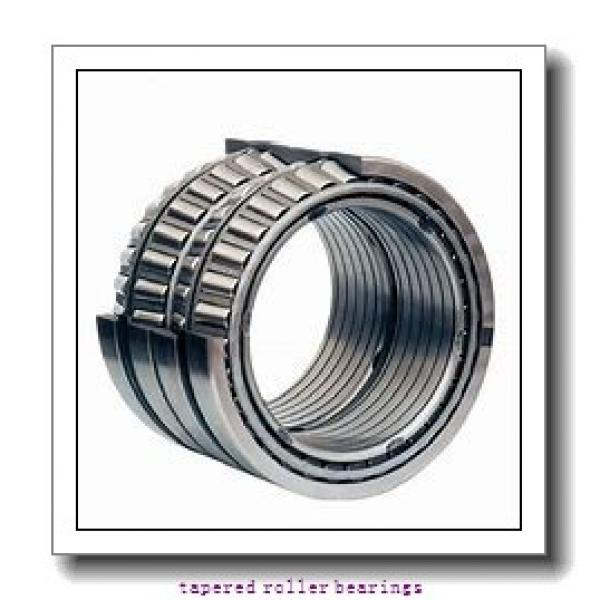 150 mm x 225 mm x 59 mm  CYSD 33030 tapered roller bearings #1 image