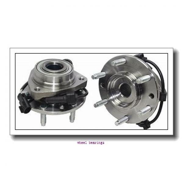 SKF VKHB 2304 wheel bearings #1 image