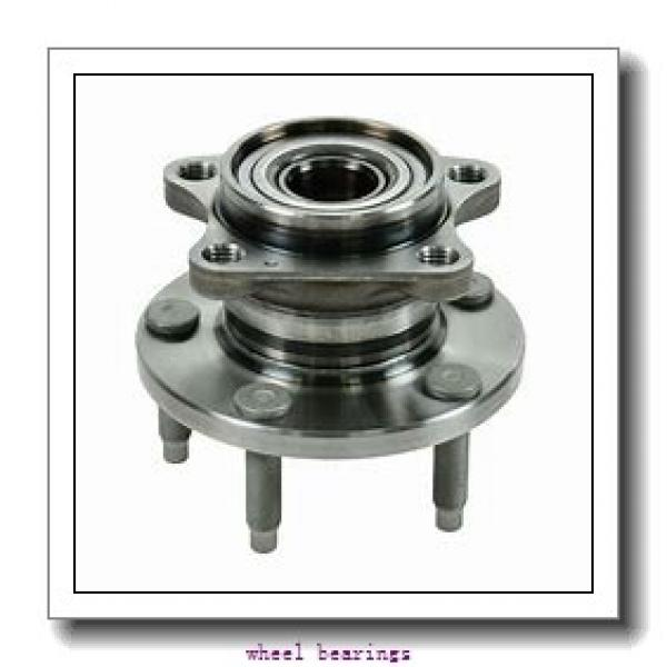 Toyana CX675 wheel bearings #1 image