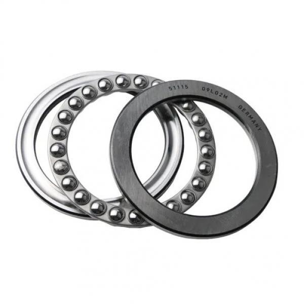Transmission Bearing Tapered Roller Bearing Np601751 Np607075 #1 image